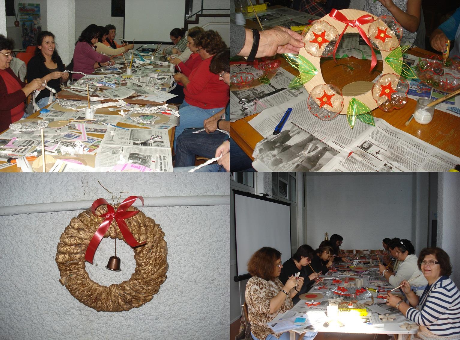 Atelier de Artes Decorativas de Natal