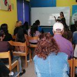 Sessão 'Centro Qualifica' na Calheta