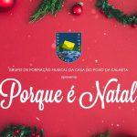 """""""Porque é Natal"""""""